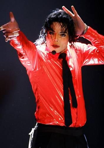 Майкл Джексон умер (Michael Jackson died. )