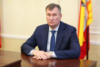 В Воронеже подозреваемого в растрате вице-мэра отпустили домой