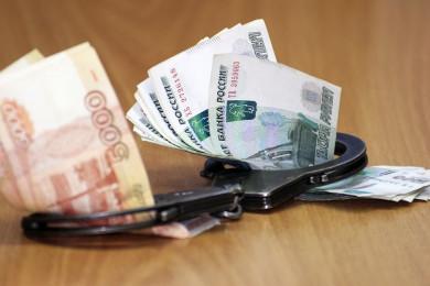 Воронежский полицейский заплатит штраф, в 40 раз превышающий размер взятки