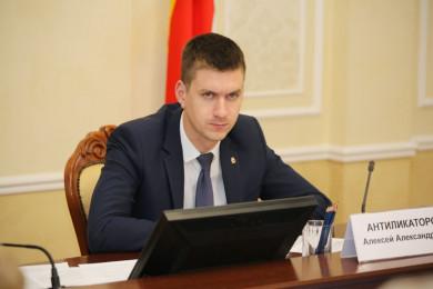 Суд не разрешил прогулки обвиняемому во взятке бывшему вице-мэру Воронежа
