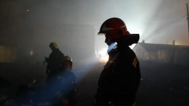 «Просто перестаньте жечь костры»: спасатели обратились к воронежцам
