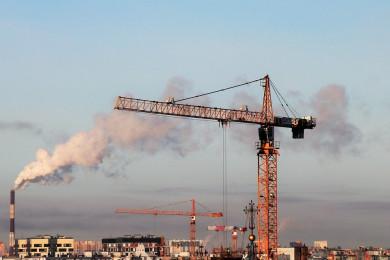 В Воронеже рекордными темпами дорожает жильё