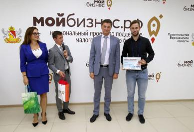 Виктор Свиридов поделился секретами успешного бизнеса