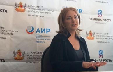 Ольга Будина в Воронеже прочитает детям самую необычную сказку Андерсена