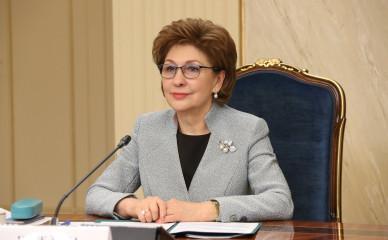 Воронежский сенатор попала в топ-10 самых активных представителей Совета Федерации