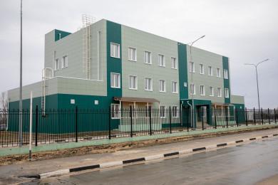 Лаборатория внешнего радиационного контроля Нововоронежской АЭС отпраздновала новоселье