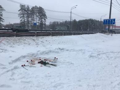 По факту убийства учительницы в Воронеже возбудили уголовное дело