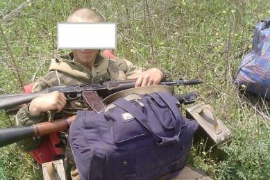 Предполагаемый убийца воронежской учительницы оказался жителем Луганска