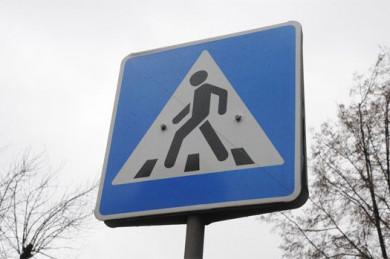 Воронеж вошел в пятёрку самых опасных городов России для пешеходов