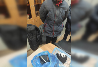 Обвиняемого в убийстве воронежской учительницы отправили в СИЗО