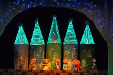 В Воронеже два театра вернутся к работе после годового перерыва