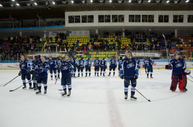 Воронежский «Буран» завершил сезон крупным поражением в Пензе