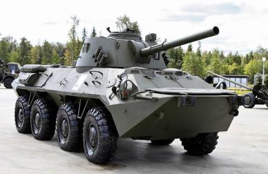 23 февраля: какая новая военная техника поступит на вооружение в российскую армию