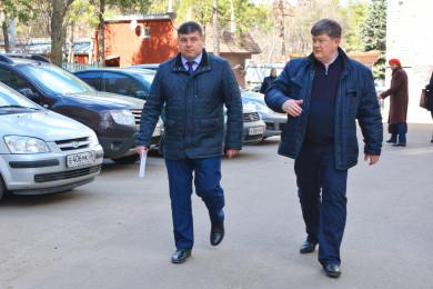 Зампреда воронежской Гордумы заподозрили в мошенничестве на миллион рублей
