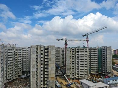 Воронежская область не вошла в число регионов, где могут продлить льготную ипотеку