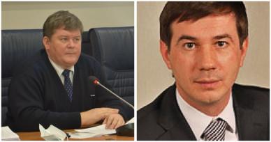 Признавшийся в мошенничестве Александр Провоторов остаётся вице-спикером Гордумы