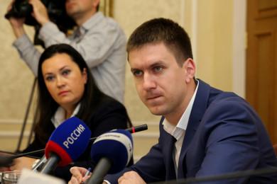 Бывшего вице-мэра Воронежа обвинили в получении крупной взятки