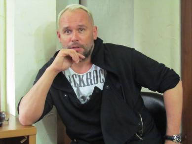 Максим Аверин в Воронеже научит зрителей жить