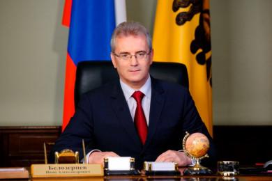 По подозрению во взятках задержан губернатор Пензенской области