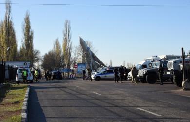 Срочника Макарова, расстрелявшего военных в Воронеже, отправили на принудительное лечение