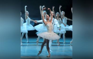 Воронежскую балерину Анжелину Воронцову унижали в Большом театре и чуть не убили