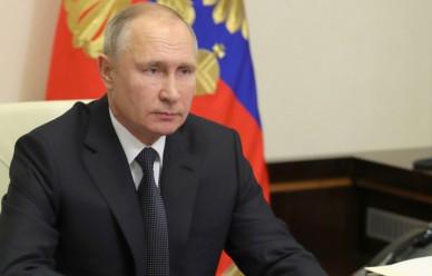 Путин сможет остаться президентом до 2036 года