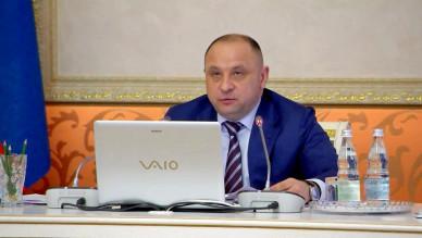 Воронежский вице-губернатор погасил долг за коммунальные услуги