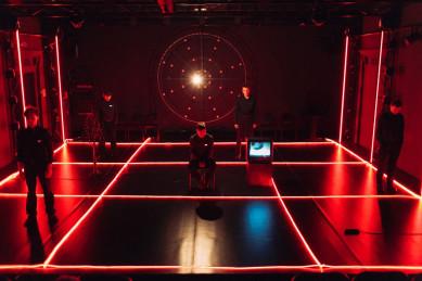 Спектакль воронежского Никитинского театра бесплатно покажут онлайн