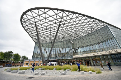 Симфонический оркестр Воронежского концертного зала выступит в самом модном зале страны