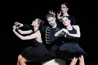 Затрещины и пинки: каким воронежцы увидели спектакль Большого театра