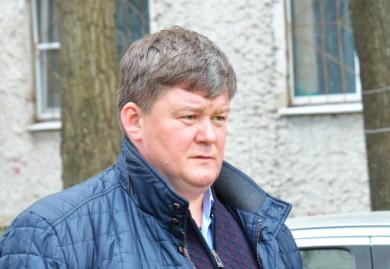 Из-за обвинений в мошенничестве зампреду воронежской Гордумы продлили арест