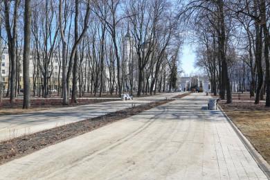 Открытие парка «Орлёнок» в Воронеже сдвинули на неопределённый срок