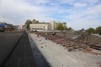 Воронежские власти назвали дату открытия виадука у «Работницы»