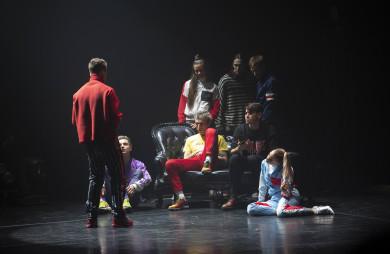 Почему шоу Ляйсан Утяшевой в Воронеже не покажут детям?