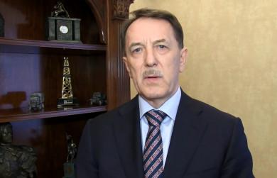 Алексей Гордеев решил переизбраться в Госдуму от Воронежской области