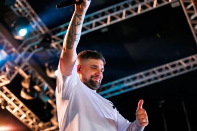 Рэпер Баста соберёт в Воронеже самую большую концертную площадку