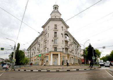100 причин приехать в Воронеж. Причина № 33