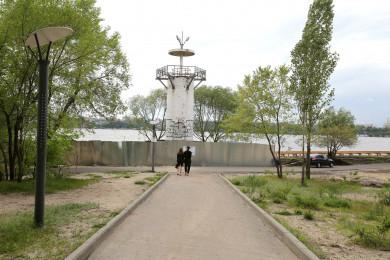 Почему в парке «Дельфин» решили не ставить колесо обозрения?