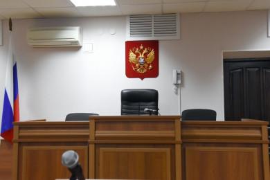 Воронежский судья не знал, что на него завели уголовное дело