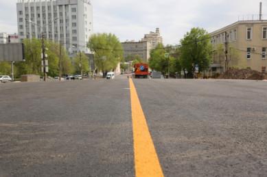 В Воронеже снова перекроют виадук у «Работницы»
