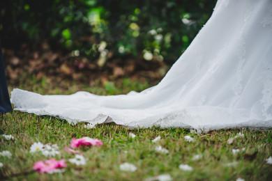 В Воронеже невеста будет копать котлован три дня подряд