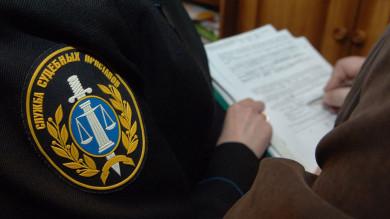 Воронежцы смогут пожаловаться на судебных приставов по горячей линии