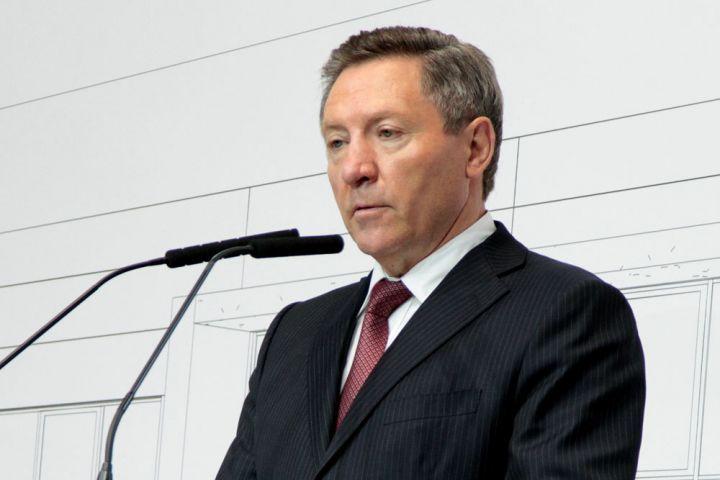Олег Королёв ушёл из Совета Федераций после обвинений в пьяном вождении
