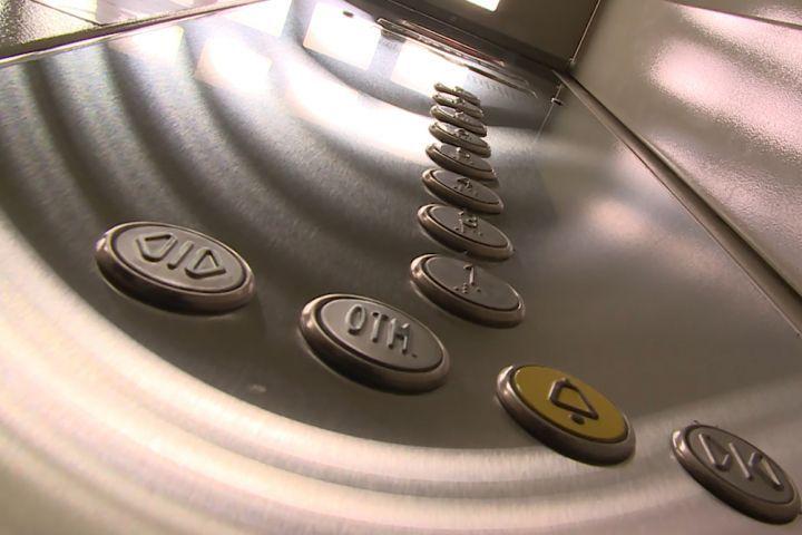 Правительство выделило 31 миллион рублей на замену лифтов в Липецке