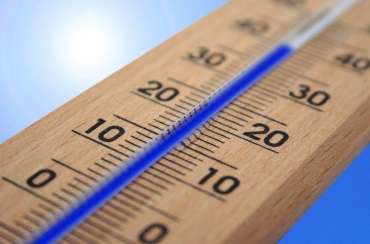 На Липецк надвигается аномальная жара
