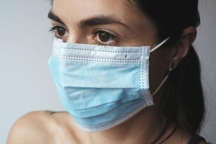В Липецкой области 59 новых случаев коронавируса