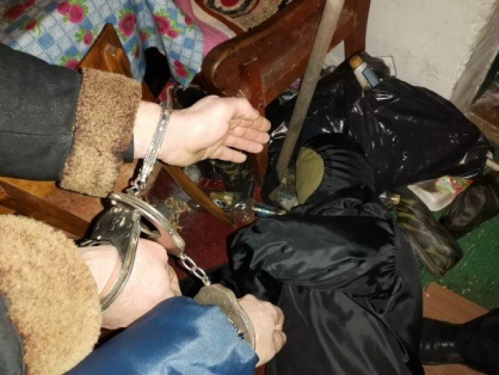 Липчанин задушил отчима и избил до смерти брата