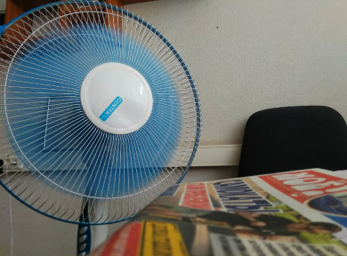 Роспотребнадзор призвал сокращать рабочий день в жару