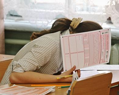 Как школьнице из Ростова-на-Дону удалось получить 400 баллов на ЕГЭ?