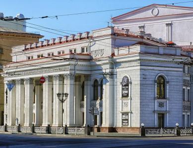 Воронежский театр драмы запустил онлайн-экскурсии